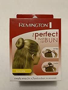 Remington Rem 1ct Perfect Bun Half