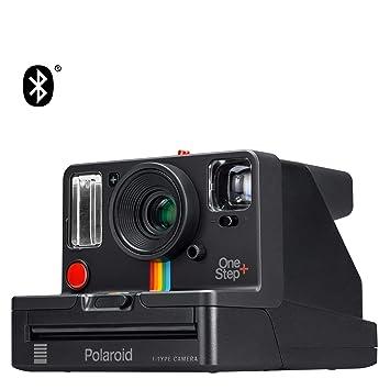 Polaroid Originals - 9010 - OneStep+ Appareil Photo Instantané - Noir 80b67945d15d