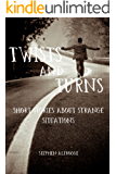 Twists and Turns: Short Stories About Strange Situations