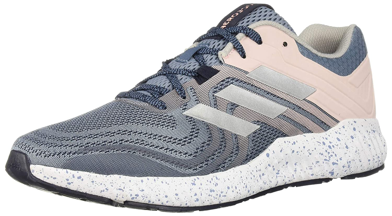 Adidas Originals Women's Aerobounce St 2 Running Shoe, Grey, Size ...