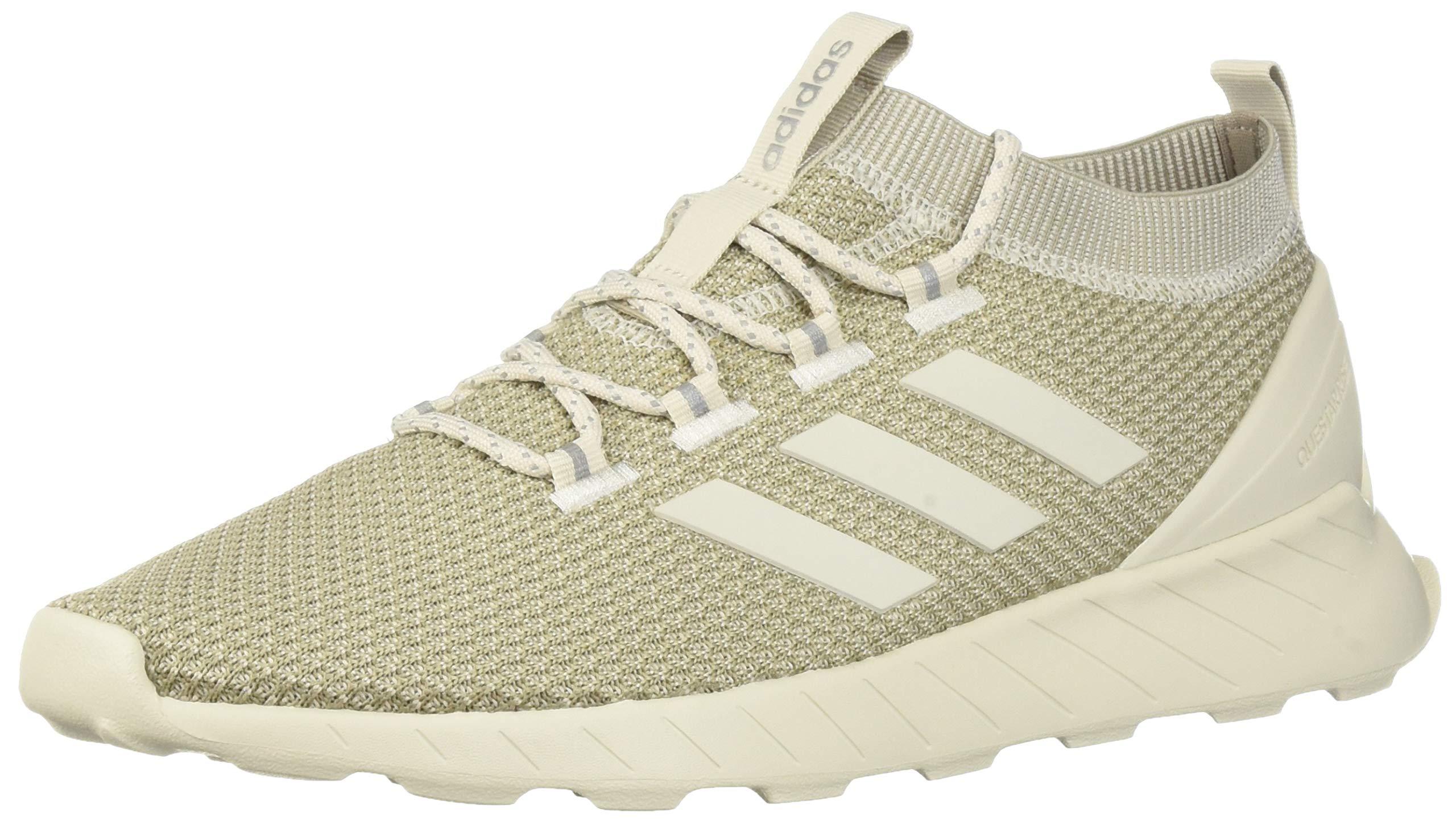 adidas Men's Questar Rise, raw White/raw