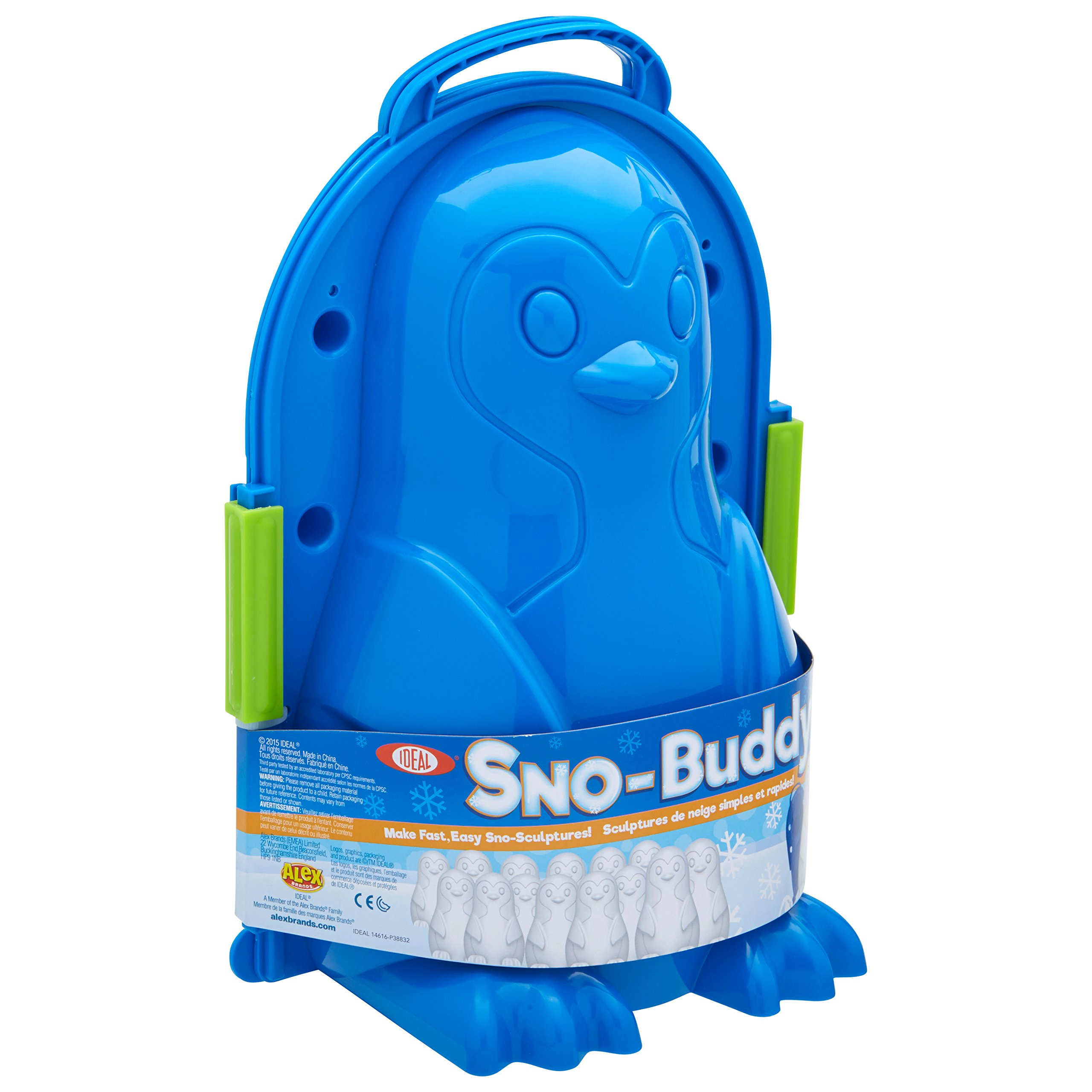 Ideal SNO Toys SNO-Buddy Penguin by Ideal (Image #1)