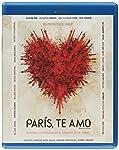 Paris, Te Amo [Blu-ray]