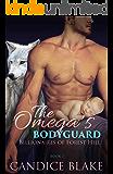 The Omega's Bodyguard (Billionaires of Forest Hill Book 1): An Mpreg Romance