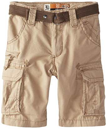 1e4a1299a2 Amazon.com: Lee Little Boys' Dungarees Compound Cargo Short: Clothing