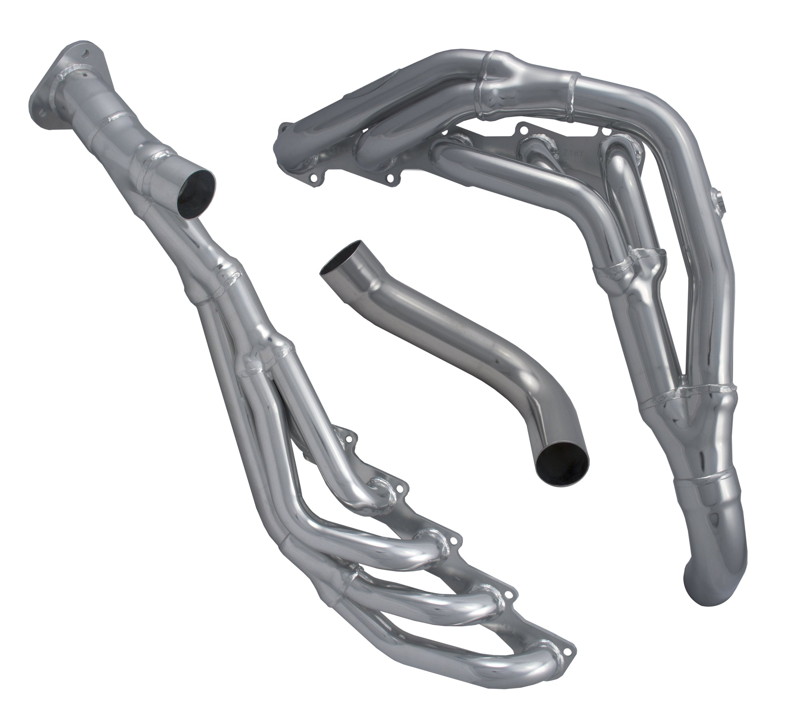 Doug Thorley Headers THY-218Y-C Exhaust Header for Ford Truck V10
