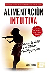 Alimentación Intuitiva (Spanish Edition) Kindle Edition
