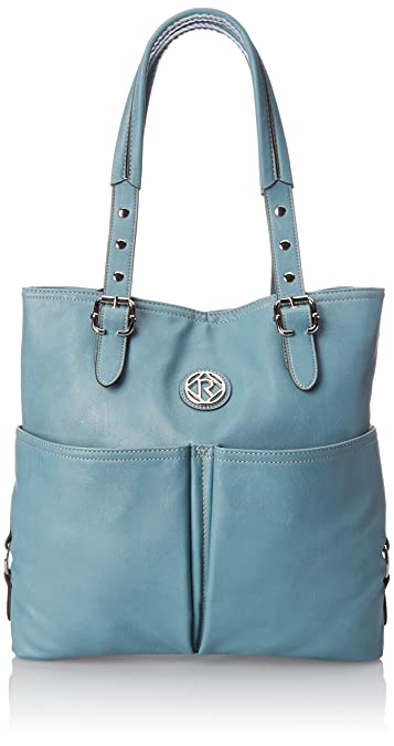 Amazon.com  Relic Women s Bleeker North South Tote Bag dcf6afcc4d0f5
