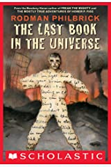 The Last Book in the Universe Kindle Edition