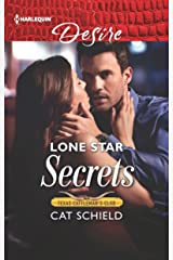 Lone Star Secrets (Texas Cattleman's Club: The Impostor Book 8) Kindle Edition