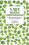 1.101 recetas vegetarianas (ALIMENTACION)