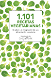 1.101 recetas vegetarianas (INTEGRAL GENERAL)