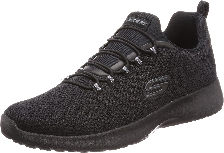 Skechers Dynamight Sneaker in Übergrößen Blau 58360 NVY o9XjL