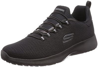 Skechers Dynamight Mens Slip On Sneakers