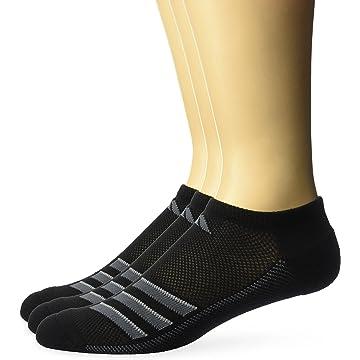 reliable adidas Men's Climacool Superlite No-Show Socks