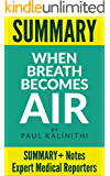 Summary: When Breath Becomes Air