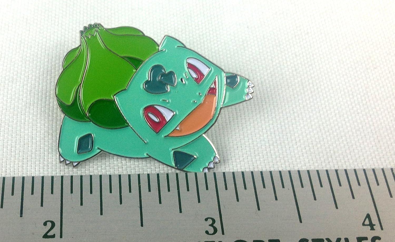 Bulbasaur Pin