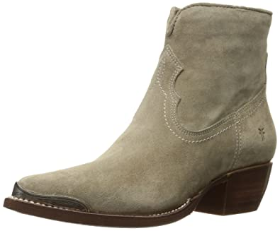 Women's Shane Tip Short Western Boot