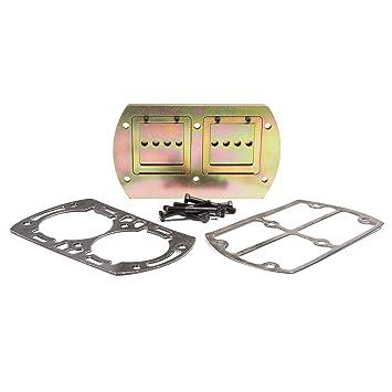 Ingersoll Rand 20100277 - Kit de válvula para compresor de aire SS5: Amazon.es: Bricolaje y herramientas