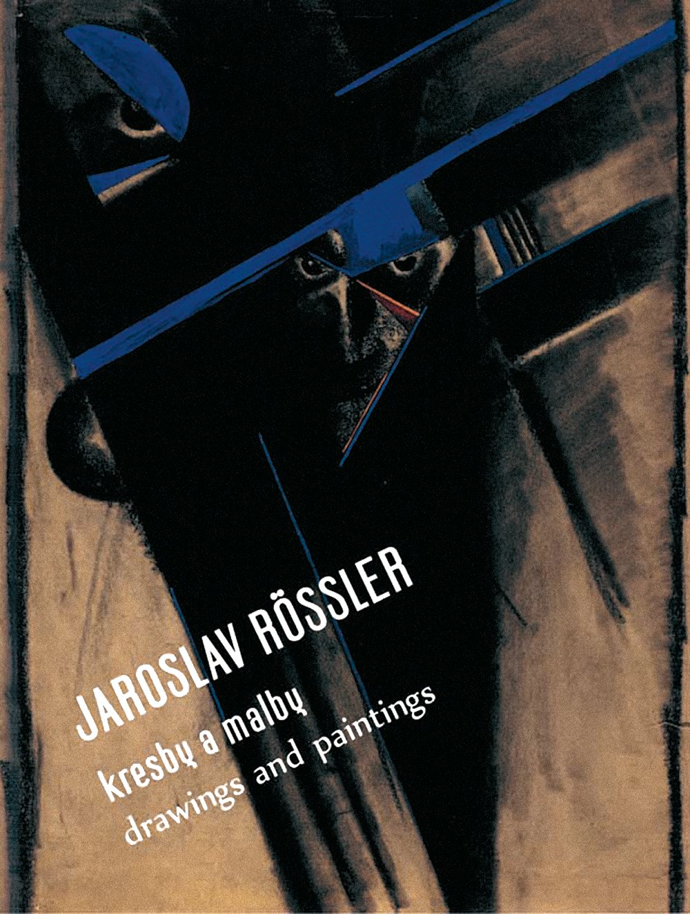 Jaroslav Rössler: Drawing and Paintings PDF