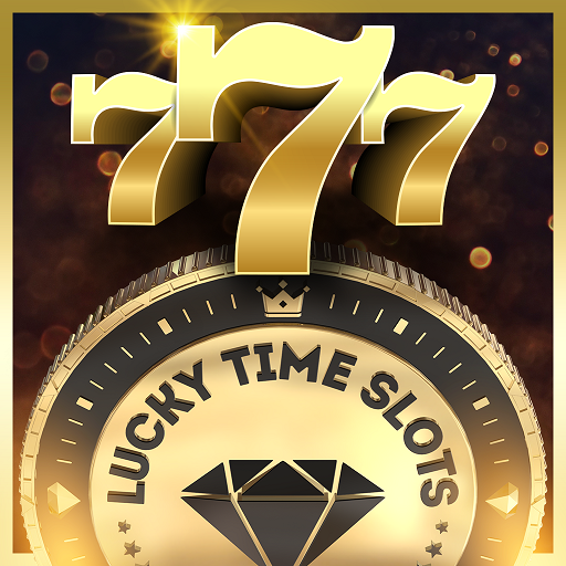 Lucky Time Slots: Free Casino Slot Machines | Play Las Vegas 777 Slots to Win Huge (Amazing Coin)
