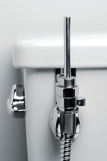 Amazon Cleanstream Toilet Enema Attachment Set Health