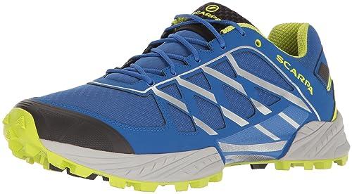 SCARPA Men's Neutron Trail Running Shoe Runner