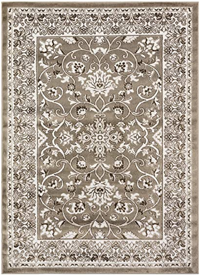 Regal Collection Timeless Classic Traditional Area Rug