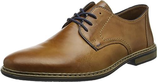 Rieker Herren 13422 25 Derbys: : Schuhe & Handtaschen