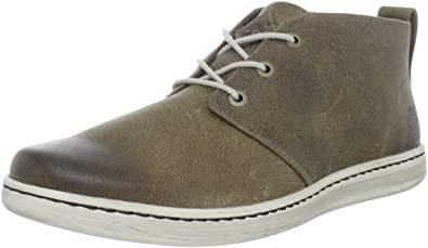 Timberland Ek Hookset Premium Chukka, Boots homme - Marron (Light Brown), 40 EU (7 US)