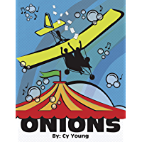 Onions: Hitting The High Notes (English Edition)