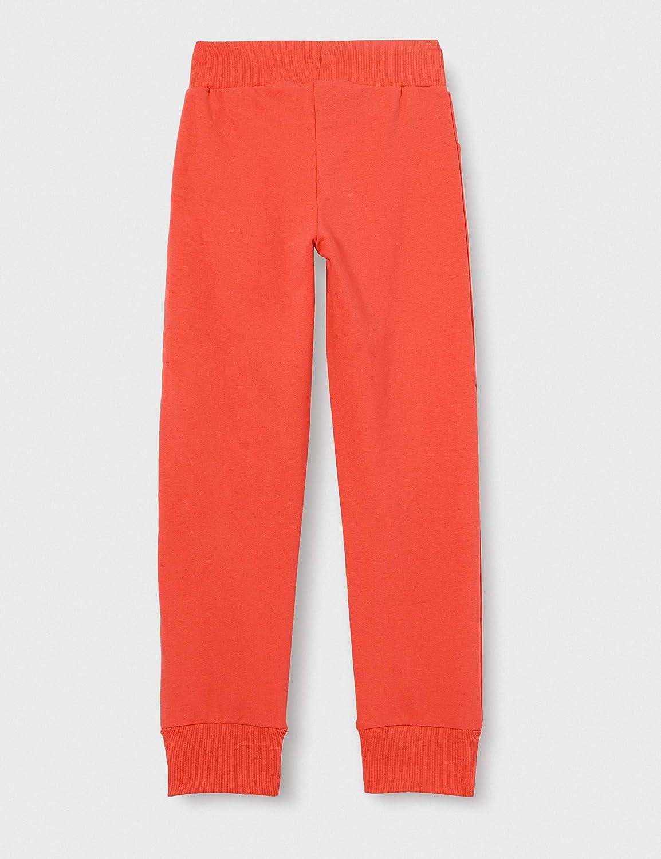 Bambina CMP Pantaloni Lunghi in Cotone Stretch