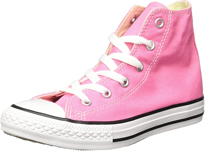 a9530183d3b85 Converse Chuck Taylor All Star Core Hi (Little Kid) - Amazon Mỹ ...