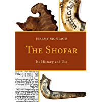 The Shofar: Its History and Use book cover