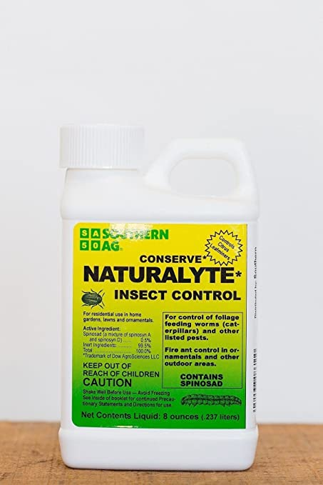Root 98 Warehouse Southern Ag Conserve Naturalyte Insecticide Organic  (Insect Control Garden, Lawn,