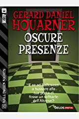 Oscure presenze (Halloween Nights) (Italian Edition) Kindle Edition