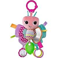 Bright Starts Flutter Friend Soft Toy