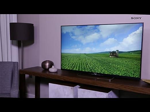 Sony KDL-50W828B - Televisor (1.27m (50