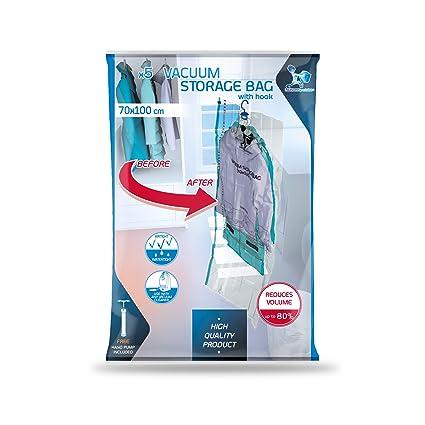 LaundrySpecialist® 5 BOLSAS DE ALMACENAMIENTO DE VACÍO ...