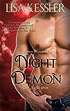 Night Demon: The Night Series