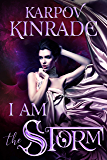 I Am the Storm (The Night Firm Book 2) (English Edition)