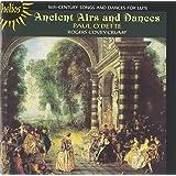 Molinaro / Caroso / Besard / u.a.: Antiche Danze e Arie - Respighis Vorlagen