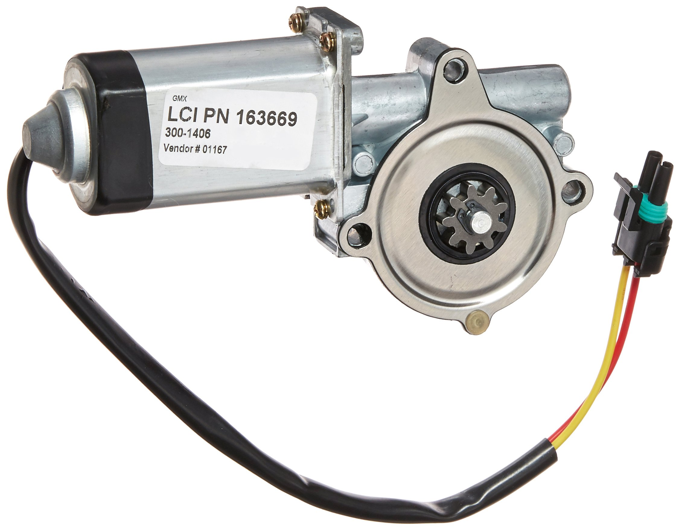 Stromberg Carlson SP1636669 Electric Step Motor