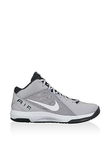 Nike 831572 007 Scarpe da Basket Uomo