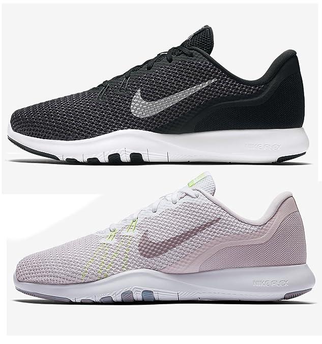 Nike Damen Trainingsschuh Flex Trainer 7 Laufschuhe, Mehrfarbig