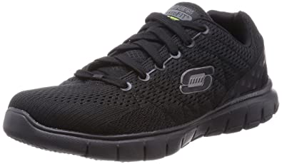 c108212d2f26 Skechers Skech-Flex Shoes Men s Low Trainers  Amazon.co.uk  Shoes   Bags