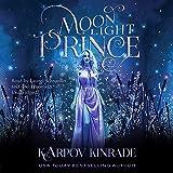 Moonlight Prince: Vampire Girl, Book 4