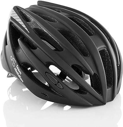 TeamObsidian Airflow Bike Helmet | Amazon