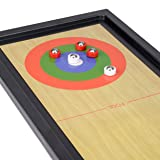 Power Play TY6004 Table Top Family Game 3-in-1