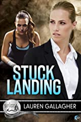 Stuck Landing (Bluewater Bay Book 11) Kindle Edition